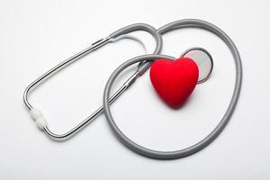 Gesundheit des Herzens foto