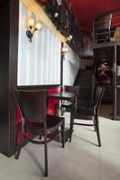 Cafe Interieur foto
