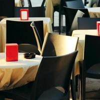 Cafe foto