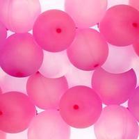 Ballonhintergrund