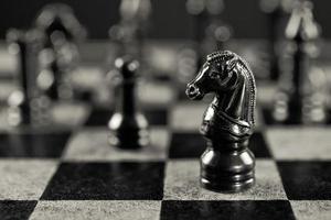 schwarzer Ritter 6