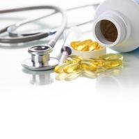 Medizin foto