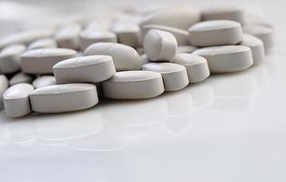 medizinische Pille foto