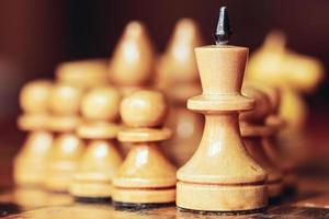 Schachführer foto