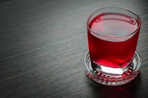 süßes Getränk