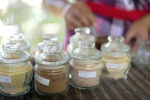 Getränkevielfalt foto