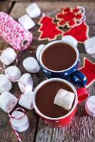 Kakaogetränk