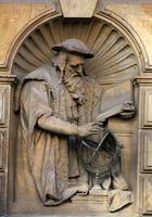 Statue foto