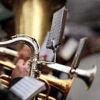 Orchester foto