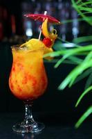 Cocktailgetränk foto