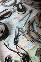 Navigation foto