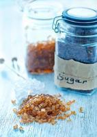 Zucker foto