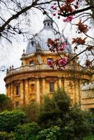 traditionelles Oxford foto