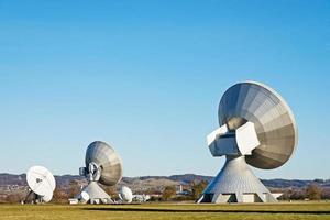 Satellitenschüssel