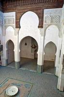 Madrassa Fes foto