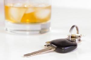 nicht trinken und fahren foto