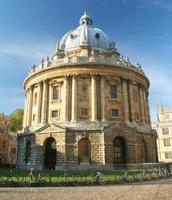 Radcliffe Kamera, Oxford foto