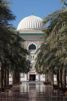 amerikanische Universität von Sharjah