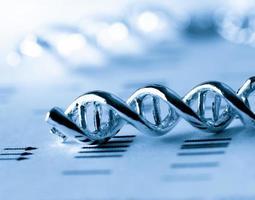 DNA, molekularer Labortest