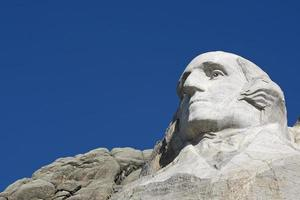 George Washington, Kopierraum foto