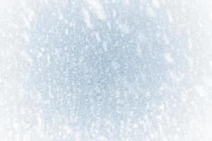 Winterhintergrund mit Kopierraum foto