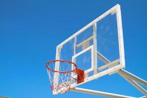 Basketballkirche foto