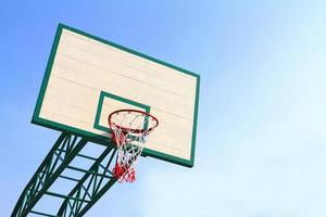 Basketball foto