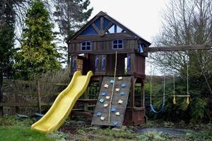 klettern & rutschen! foto
