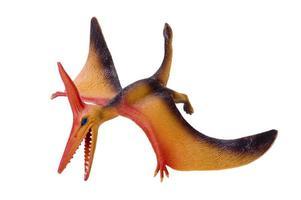 Dinosaurier Nahaufnahme foto