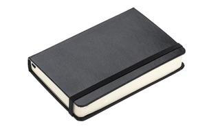 Handbuch auf Weiß