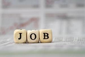 Job foto