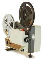 Super 8mm Filmprojektor 04 foto