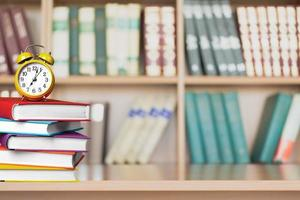 Prüfung, Buch, Hausaufgaben