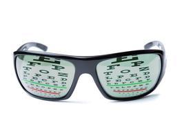 dioptrische Sonnenbrille foto