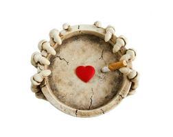 Schaden durch Rauchen