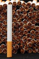 Tabakindustrie foto