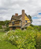 Stokesay Manor Gate House foto