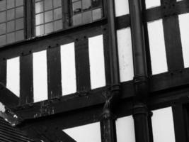 Chester Tudor Tourismus foto