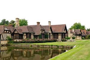 Tudorhäuser foto
