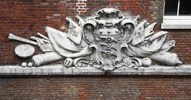 Wappen foto