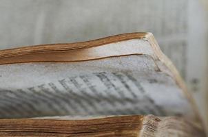Geheimnisse d'un livre