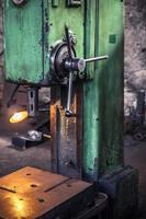 Werkzeugmaschinenausrüstung