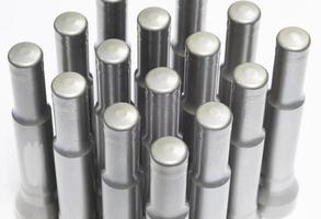 Bearbeitung von Form- und Formteilen durch CNC foto