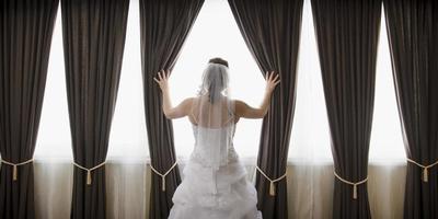 Brautpanorama foto