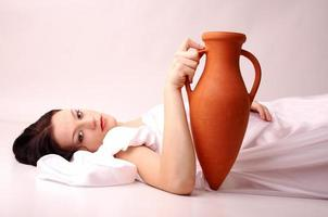 Amphora foto