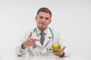 Arzt foto
