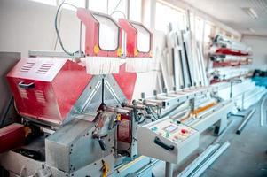 Fabrikwerkzeuge, industrielle Fertigungs- und Produktionsanlagen foto