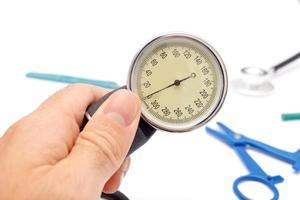 medizinisches Material foto
