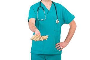 Arzt. foto