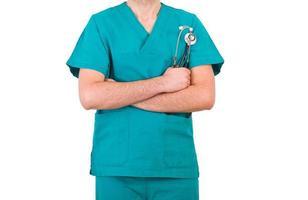 Arzt.